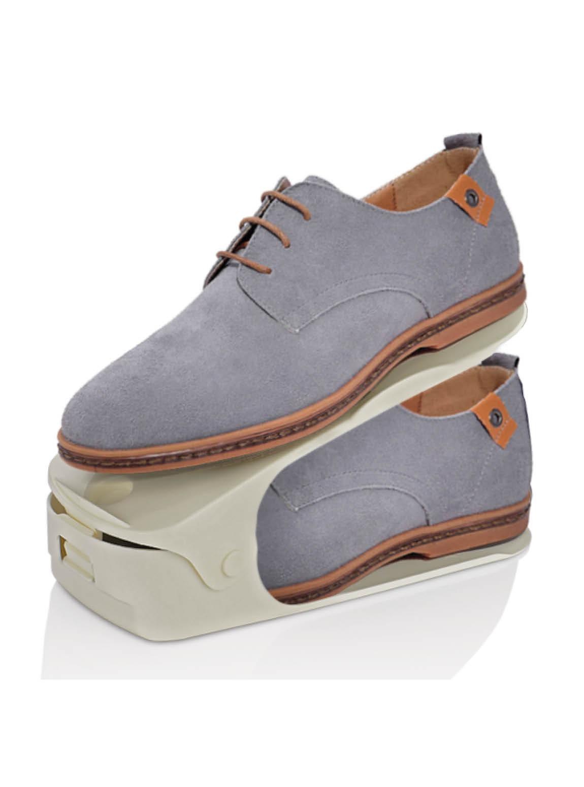 L674 Dublex Ayakkabı Rampası