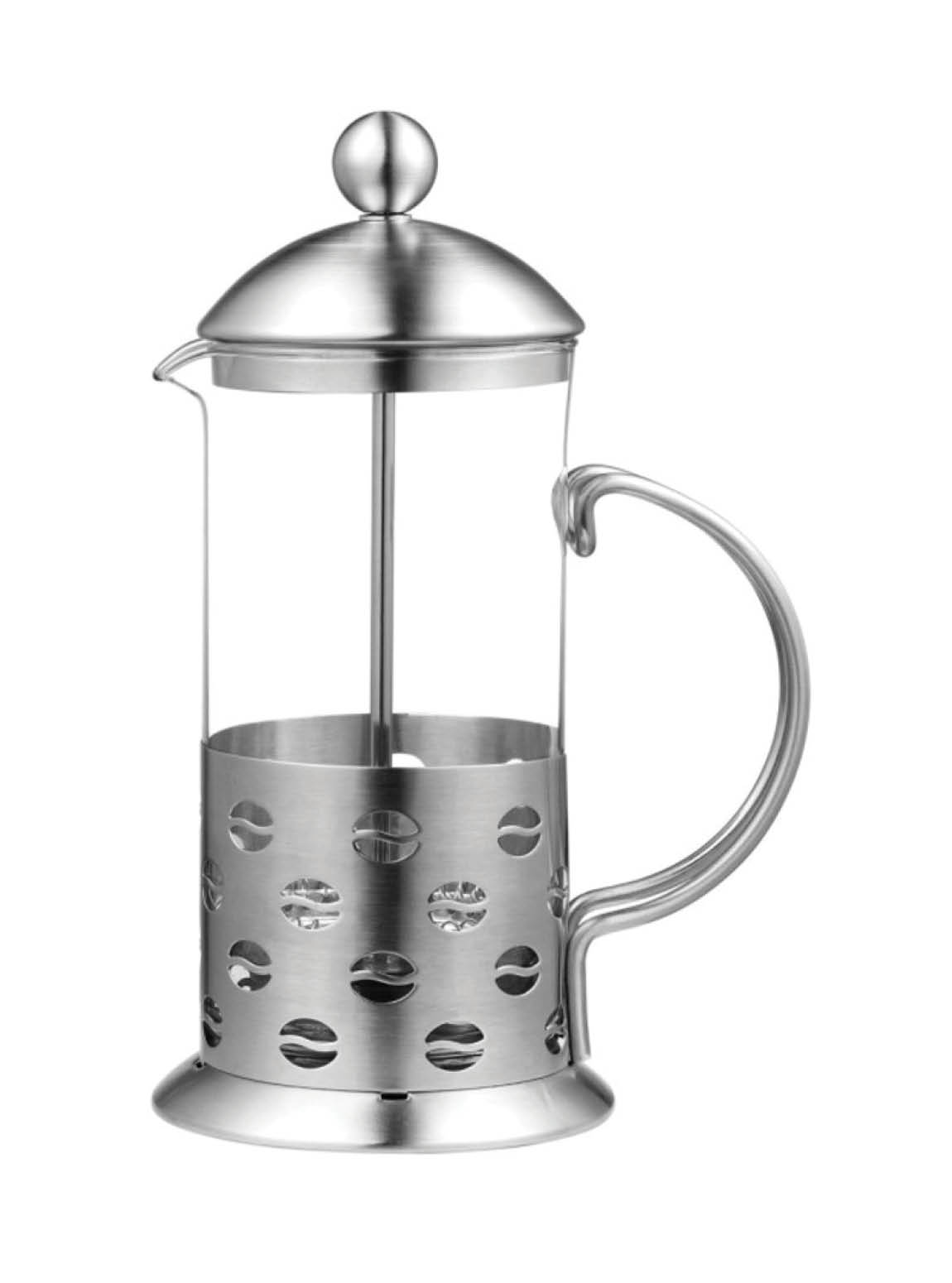 155P FRENCH PRESS BİTKİ DEMLİK 350ml