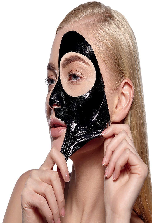 2023NW BLACK FACE MASK ( SİYAH YÜZ MASKESİ ) 100gr